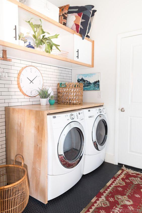 Prádelna,technická místnost,úklidová komora....prostě-kam s tím? - Obrázek č. 46