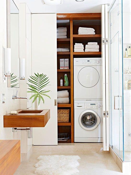 Prádelna,technická místnost,úklidová komora....prostě-kam s tím? - Obrázek č. 49