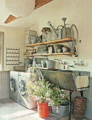 Prádelna,technická místnost,úklidová komora....prostě-kam s tím? - Obrázek č. 50