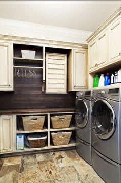 Prádelna,technická místnost,úklidová komora....prostě-kam s tím? - Obrázek č. 51