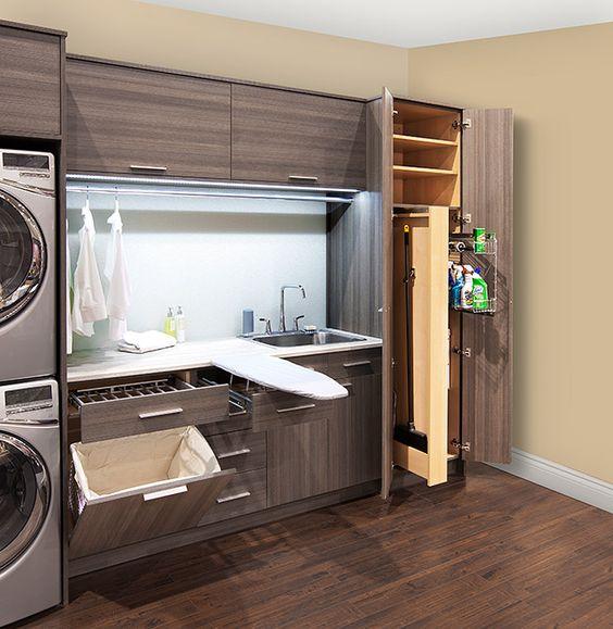 Prádelna,technická místnost,úklidová komora....prostě-kam s tím? - Obrázek č. 56