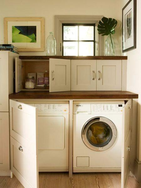 Prádelna,technická místnost,úklidová komora....prostě-kam s tím? - Obrázek č. 58