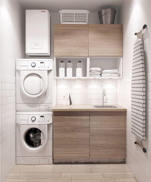 Prádelna,technická místnost,úklidová komora....prostě-kam s tím? - Obrázek č. 60