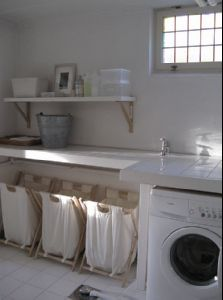 Prádelna,technická místnost,úklidová komora....prostě-kam s tím? - Obrázek č. 64