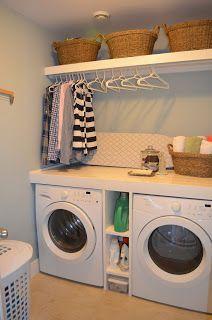 Prádelna,technická místnost,úklidová komora....prostě-kam s tím? - Obrázek č. 65