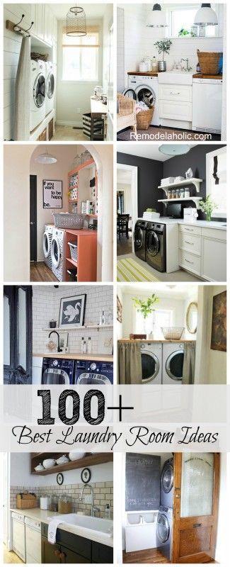 Prádelna,technická místnost,úklidová komora....prostě-kam s tím? - Obrázek č. 68