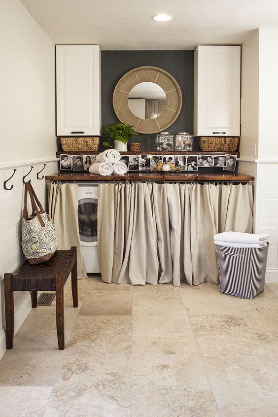 Prádelna,technická místnost,úklidová komora....prostě-kam s tím? - Obrázek č. 70