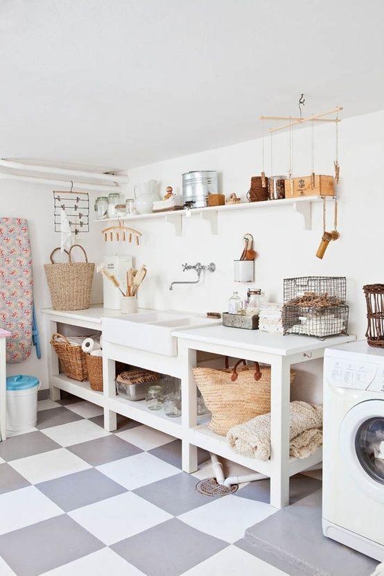 Prádelna,technická místnost,úklidová komora....prostě-kam s tím? - Obrázek č. 74