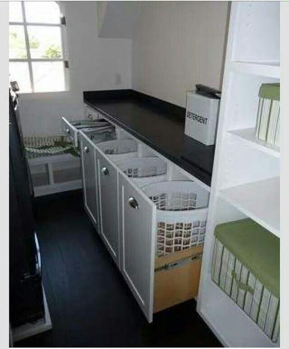 Prádelna,technická místnost,úklidová komora....prostě-kam s tím? - Obrázek č. 79