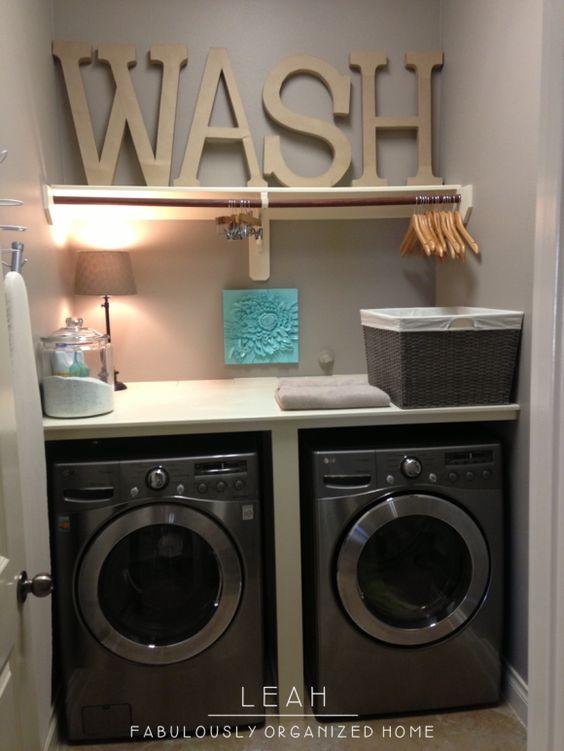 Prádelna,technická místnost,úklidová komora....prostě-kam s tím? - Obrázek č. 80