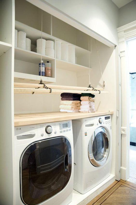 Prádelna,technická místnost,úklidová komora....prostě-kam s tím? - Obrázek č. 81