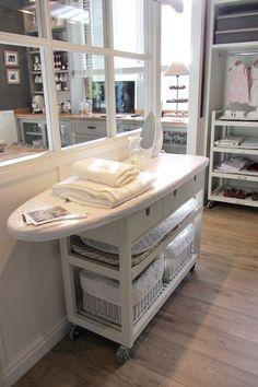 Prádelna,technická místnost,úklidová komora....prostě-kam s tím? - Obrázek č. 84