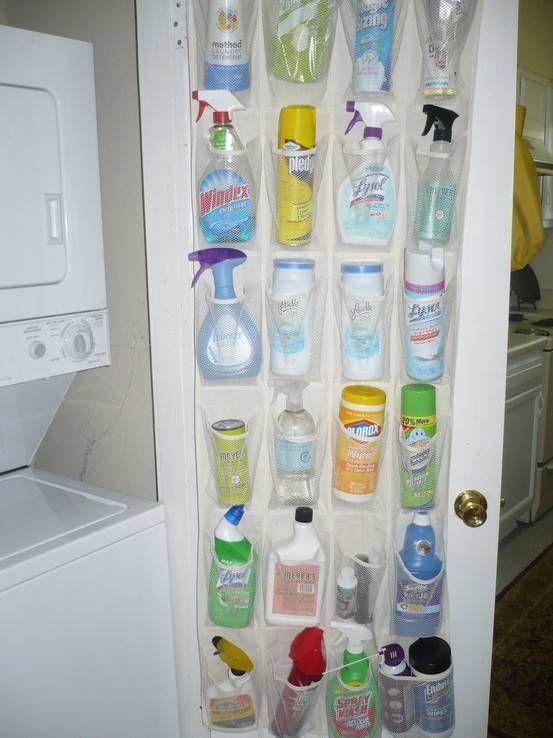 Prádelna,technická místnost,úklidová komora....prostě-kam s tím? - Obrázek č. 85
