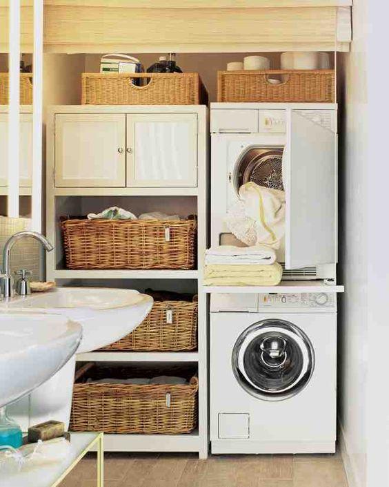 Prádelna,technická místnost,úklidová komora....prostě-kam s tím? - Obrázek č. 86
