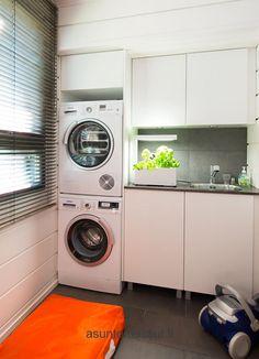 Prádelna,technická místnost,úklidová komora....prostě-kam s tím? - Obrázek č. 87