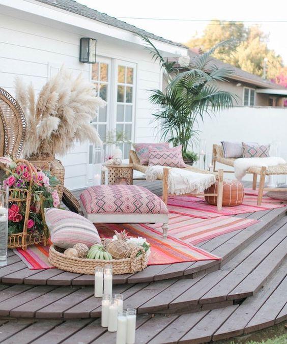 Balkony a malé terasy - Obrázek č. 4