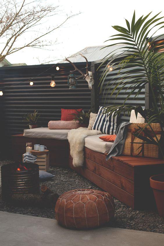 Balkony a malé terasy - Obrázek č. 8