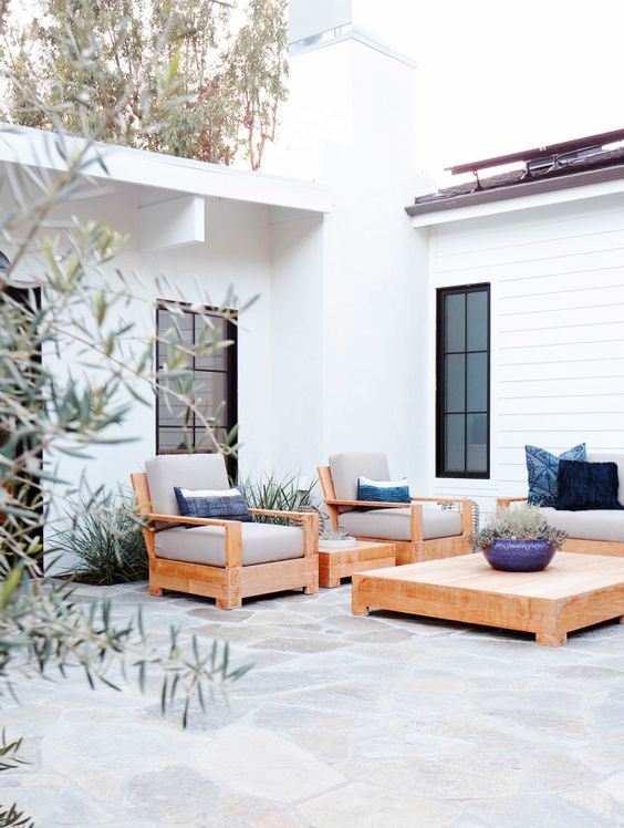 Balkony a malé terasy - Obrázek č. 19