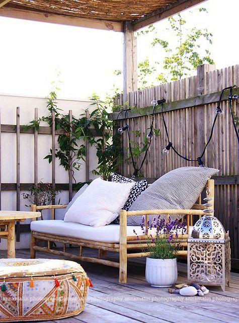Balkony a malé terasy - Obrázek č. 26