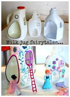 Nápady do dětských pokojů....pro dětský úsměv,šikovné ručičky a rozzářená očička - Obrázek č. 23