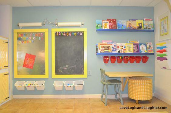Nápady do dětských pokojů....pro dětský úsměv,šikovné ručičky a rozzářená očička - Obrázek č. 24