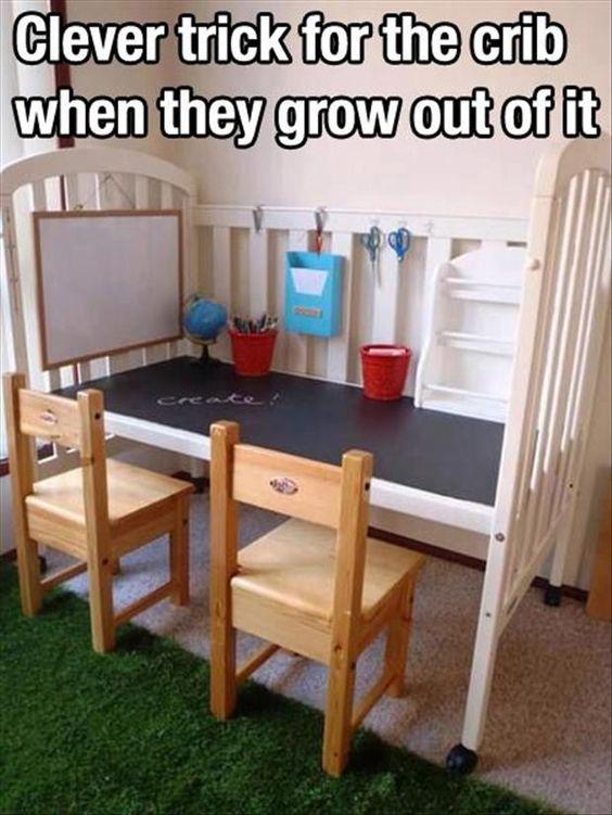 Nápady do dětských pokojů....pro dětský úsměv,šikovné ručičky a rozzářená očička - Obrázek č. 25