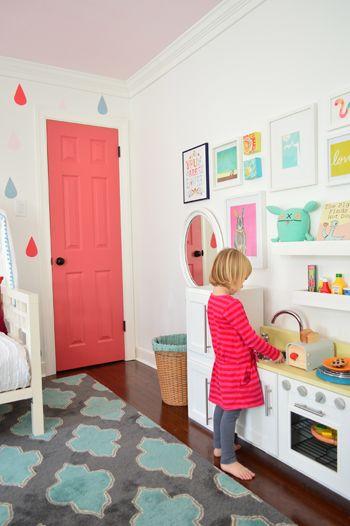 Nápady do dětských pokojů....pro dětský úsměv,šikovné ručičky a rozzářená očička - Obrázek č. 32