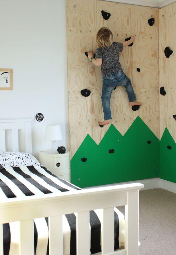Nápady do dětských pokojů....pro dětský úsměv,šikovné ručičky a rozzářená očička - Obrázek č. 42