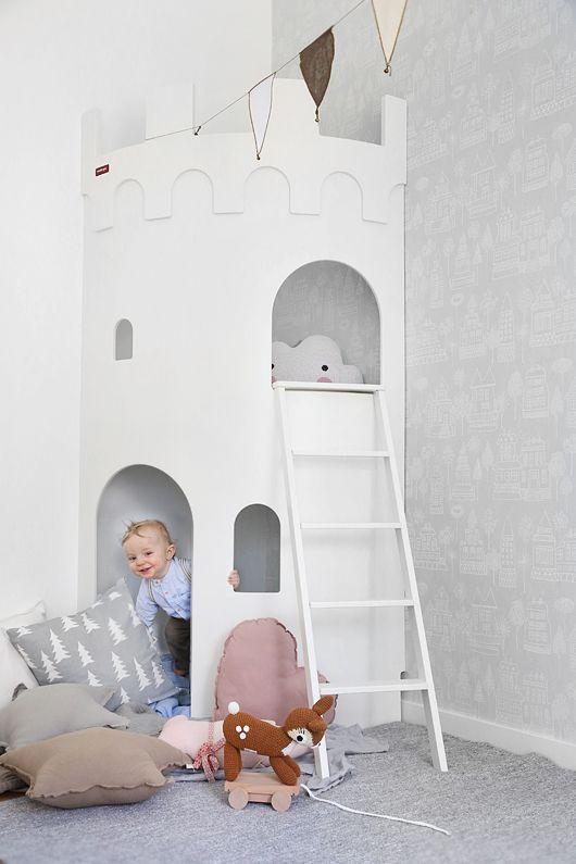 Nápady do dětských pokojů....pro dětský úsměv,šikovné ručičky a rozzářená očička - Obrázek č. 52