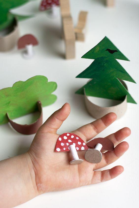 Nápady do dětských pokojů....pro dětský úsměv,šikovné ručičky a rozzářená očička - Obrázek č. 53