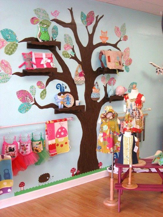 Nápady do dětských pokojů....pro dětský úsměv,šikovné ručičky a rozzářená očička - Obrázek č. 58