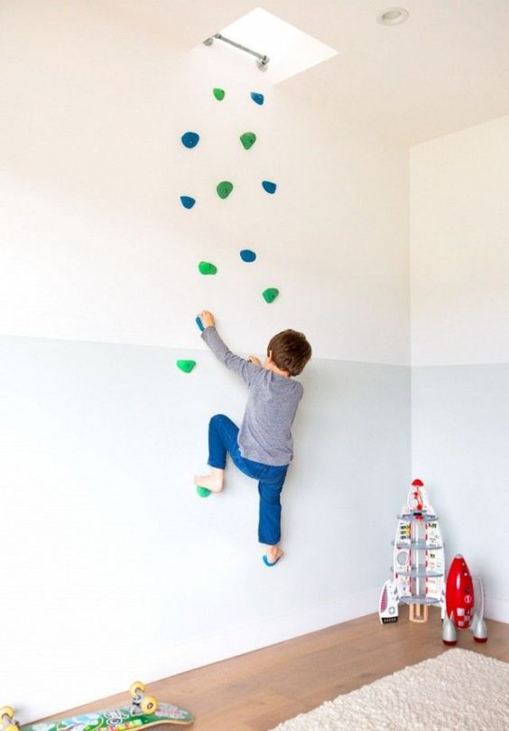 Nápady do dětských pokojů....pro dětský úsměv,šikovné ručičky a rozzářená očička - Obrázek č. 60