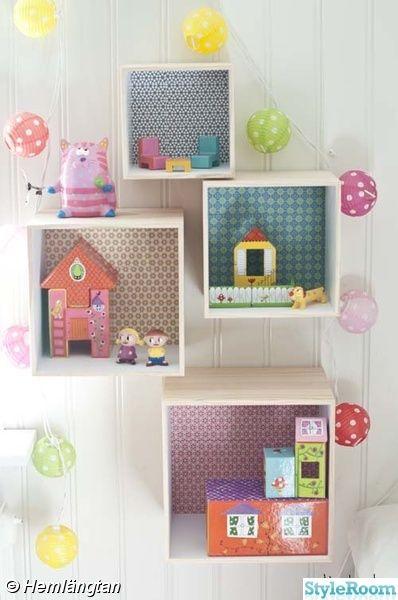 Nápady do dětských pokojů....pro dětský úsměv,šikovné ručičky a rozzářená očička - Obrázek č. 64