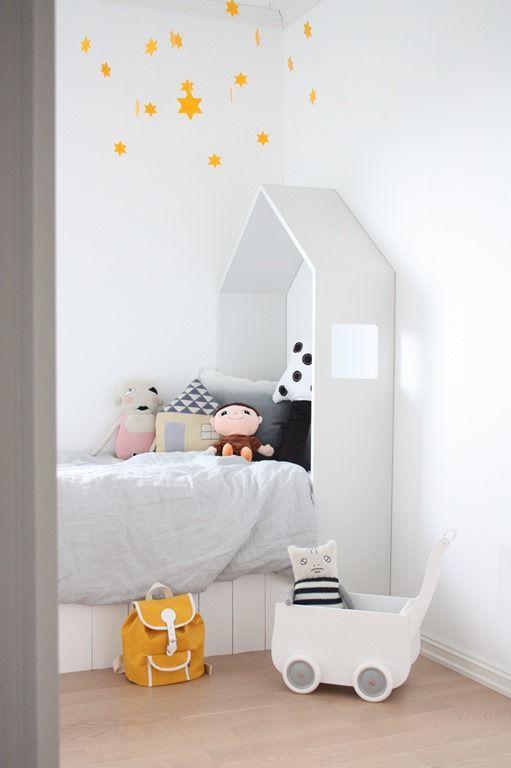 Nápady do dětských pokojů....pro dětský úsměv,šikovné ručičky a rozzářená očička - Obrázek č. 66