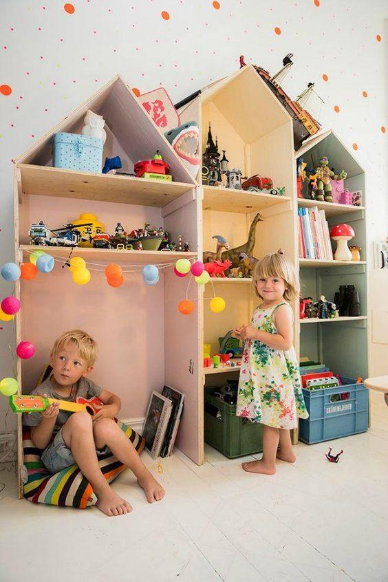 ...a inspirující album pro pokoje malinko větších dětiček-školkáčků,předškolkáčků a malých školáčků :-) - Obrázek č. 6