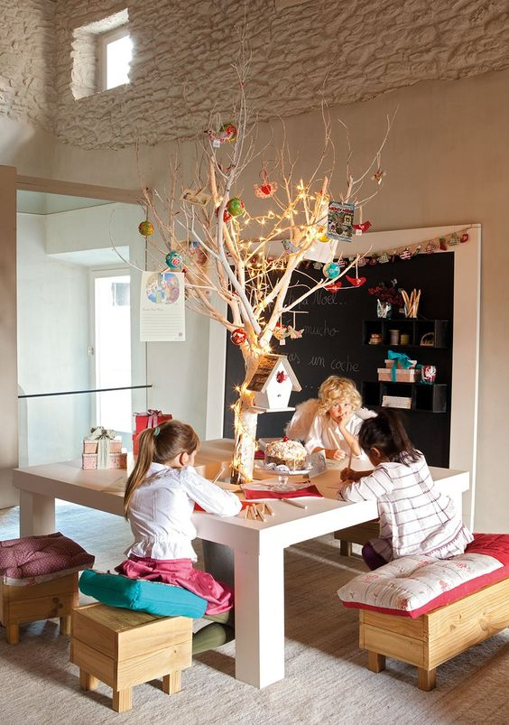 ...a inspirující album pro pokoje malinko větších dětiček-školkáčků,předškolkáčků a malých školáčků :-) - Obrázek č. 29