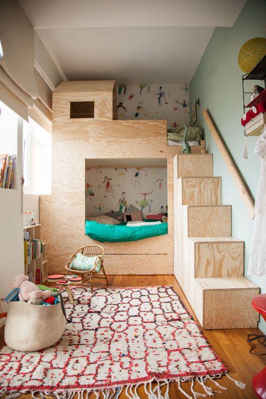 ...a inspirující album pro pokoje malinko větších dětiček-školkáčků,předškolkáčků a malých školáčků :-) - Obrázek č. 39