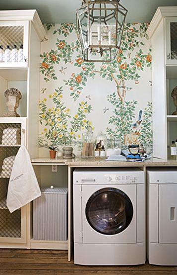 Prádelna,technická místnost,úklidová komora....prostě-kam s tím? - Obrázek č. 92