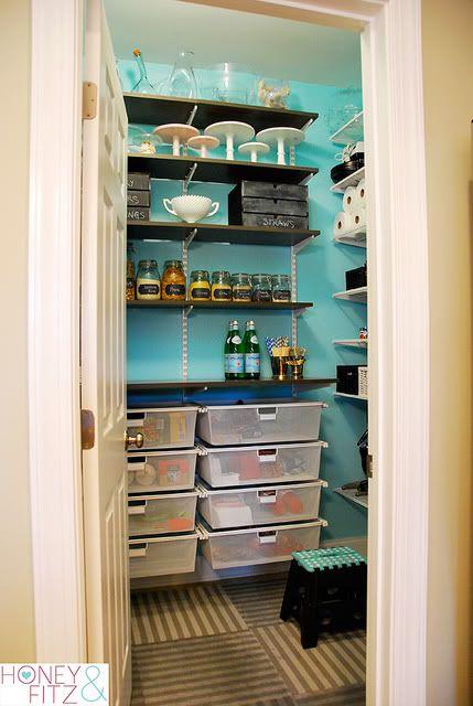 Prádelna,technická místnost,úklidová komora....prostě-kam s tím? - Obrázek č. 94