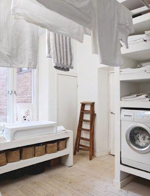Prádelna,technická místnost,úklidová komora....prostě-kam s tím? - Obrázek č. 95
