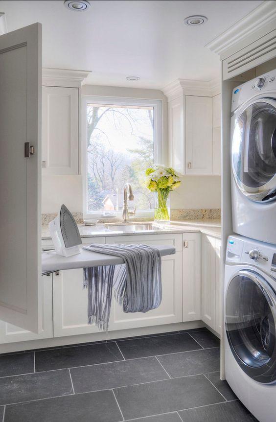 Prádelna,technická místnost,úklidová komora....prostě-kam s tím? - Obrázek č. 96