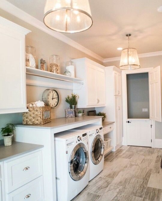 Prádelna,technická místnost,úklidová komora....prostě-kam s tím? - Obrázek č. 98