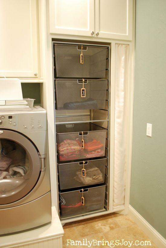 Prádelna,technická místnost,úklidová komora....prostě-kam s tím? - Obrázek č. 106