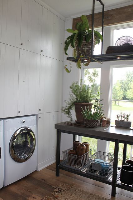 Prádelna,technická místnost,úklidová komora....prostě-kam s tím? - Obrázek č. 111