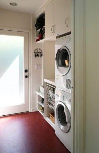 Prádelna,technická místnost,úklidová komora....prostě-kam s tím? - Obrázek č. 112