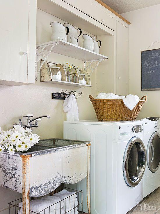 Prádelna,technická místnost,úklidová komora....prostě-kam s tím? - Obrázek č. 113
