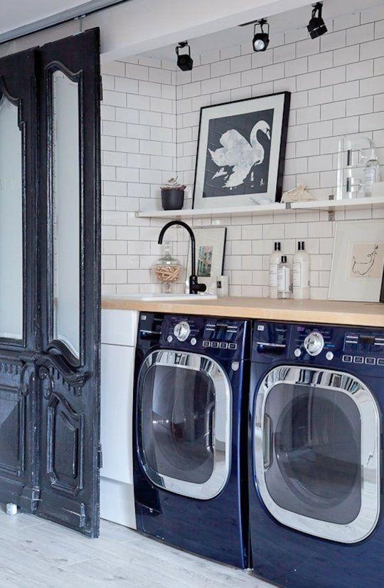 Prádelna,technická místnost,úklidová komora....prostě-kam s tím? - Obrázek č. 114