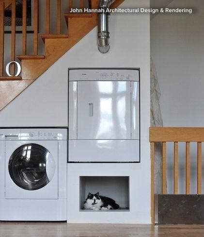Prádelna,technická místnost,úklidová komora....prostě-kam s tím? - Obrázek č. 115