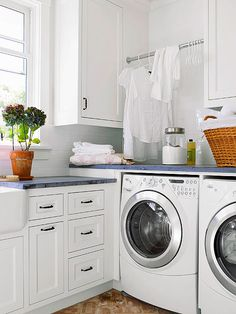 Prádelna,technická místnost,úklidová komora....prostě-kam s tím? - Obrázek č. 117