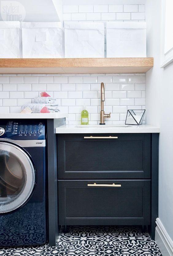 Prádelna,technická místnost,úklidová komora....prostě-kam s tím? - Obrázek č. 118